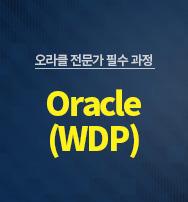 Oracle(WDP)